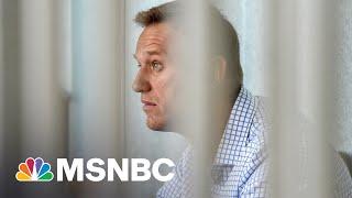 Why It Matters That Biden, Western Media, Keep Saying Alexei Navalny's Name