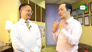 【心視台】香港耳鼻喉專科醫生 周佐治醫生講解唱K想有靚聲變聲可做手術改變嗎?小朋友玩耍高聲呼叫沙啞問題