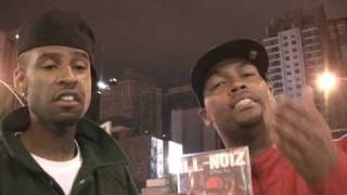 "CHECK OUT ""ILL-NOIZ""  Rap Artist"