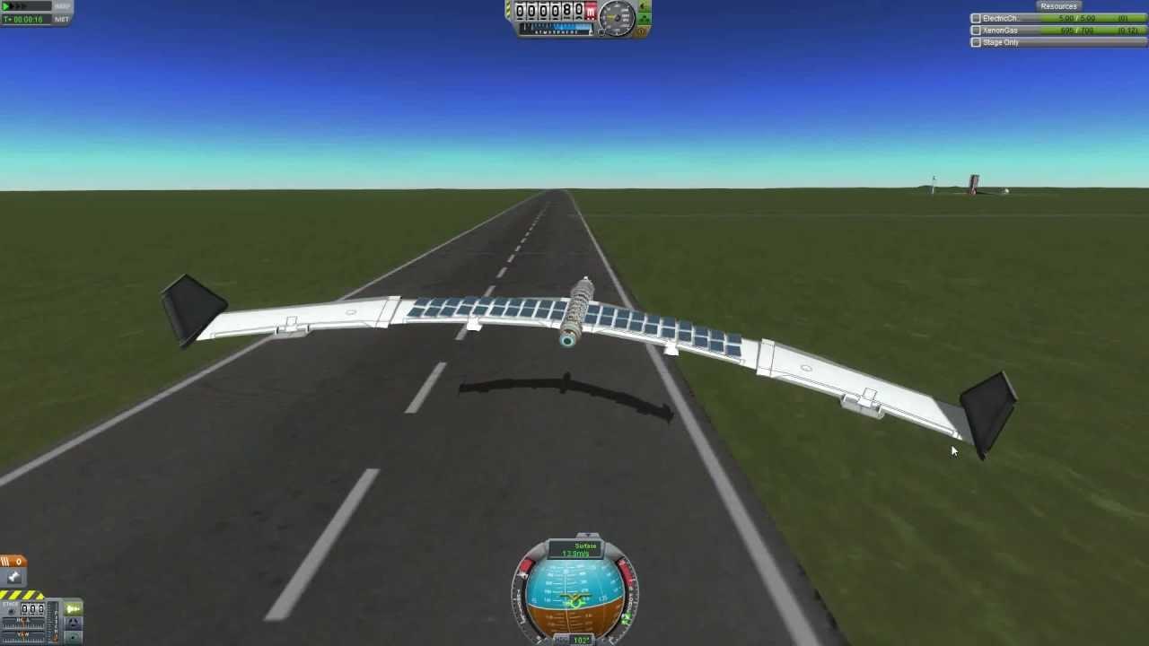 Free Design A Airplane Program