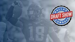 Draft Show: A Lot Has Changed | Dallas Cowboys 2020
