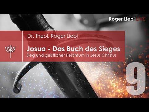 Josua - Sieg und geistlicher Reichtum in Jesus Christus - Teil 09 (Josua 9-10)