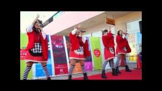 2012年11月18日 パワーアップる!弘前産りんごPRキャラバンin東京エリア...