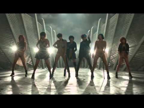 [Fan Video] T-ara - Tic Tic Toc