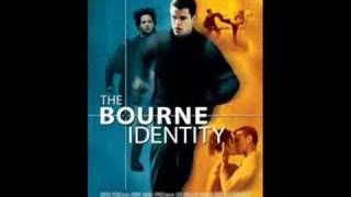 The Bourne Identity OST Treadstone Assassins