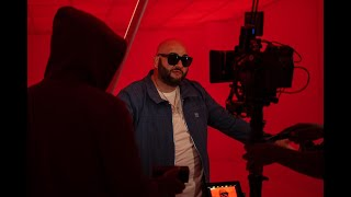 """Behind The Scenes """"All In"""" Music Video Shoot Part 2"""