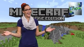 Minecraft Xbox One Dated for Retail - The Know