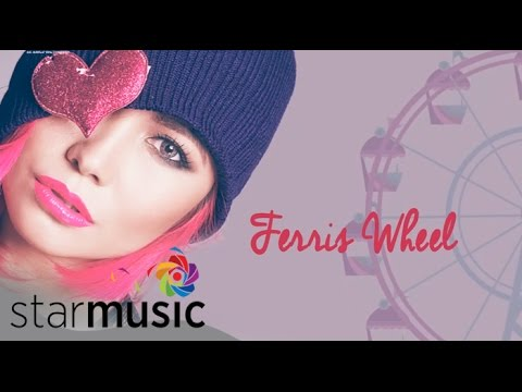 YENG CONSTANTINO - Ferris Wheel (Official Lyric Video)