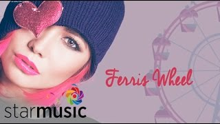 YENG CONSTANTINO - Ferris Wheel (Official Lyric Video)