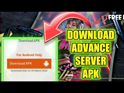 Download Advance Server Ob 21 Apk Advance Server Ob 21 Download Link Youtube
