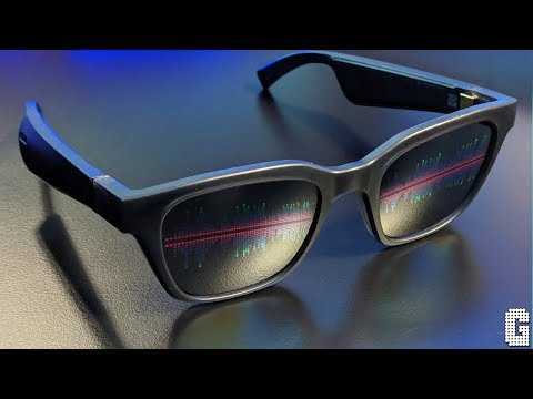 Bose Frames Smart Audio Sunglasses REVIEW
