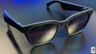 Bose Frames Smart Audio Sunglasses REVIEW