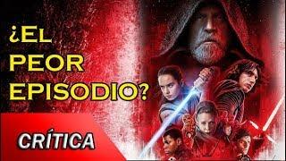 El Doctor habla sobre: Star Wars Los Últimos Jedi