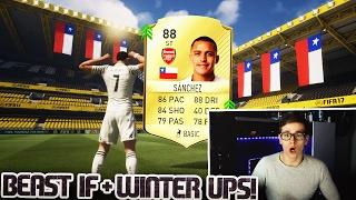 FIFA 17: WINTER UPGRADES + UNNORMALER INFORM IN PACK OPENING! (DEUTSCH) - ULTIMATE TEAM - ENDLICH!