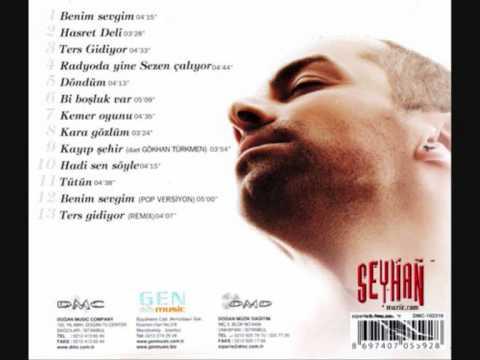 Ozgur akkus - benim sevgim 2010