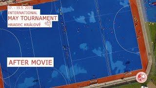 II. May Tournament 2019 OFFICIAL AFTERMOVIE - HC Slavia Hradec Králové Pozemní hokej