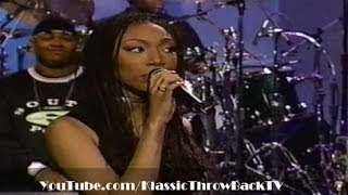 "Brandy - ""The Boy Is Mine"" (Solo) Live (1998)"