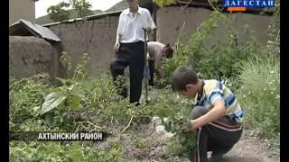 "Сенсационные материалы канала РГВК ""Дагестан"" 2012 года"