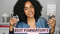 hqdefault - Best Foundation Acne Prone Skin Oily