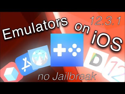 How To Get Emulators & ROMs On iOS 12 3 1 (Provenance) - Gaming Gods