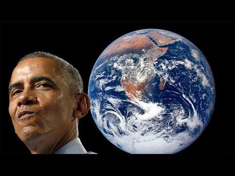 Obama's Noble Failure | Iran, Syria, Libya & Yemen