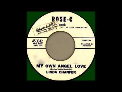 Linda Chanfer - My own angel love 1962 Rose-C 3342