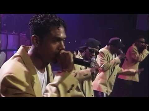 Jodeci - Stay (Live)