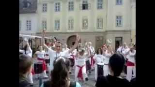 Drum Kitchen Berlin - Sibiu Jazz Festival 2013
