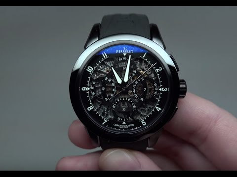 Perrelet Watches Review