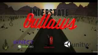 Interstate Outlaws Trailer