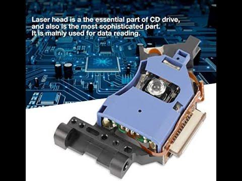 Dvd lens temizliği nasıl yapılır.. How to clean Dvd laser head..?