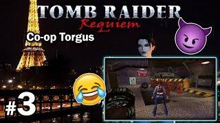 "[TRLE] Tomb Raider Requiem - Co-Op Torgus - LvL1 [3/4] - ""Warsztat i hotel"""