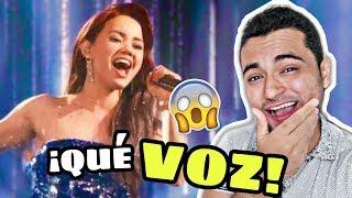 Así canta DALÚ en LA ACADEMIA 2020!!