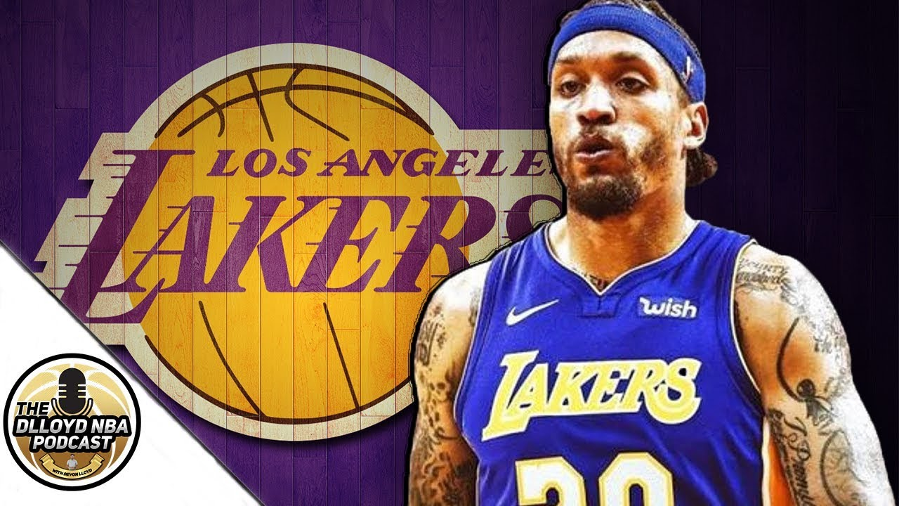 f700120c6520 Michael Beasley Says The New Look Lakers Will