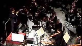 RICO SACCANI, conductor DVORAK Scherzo Capriccioso