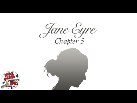 Jane Eyre Chapter 5