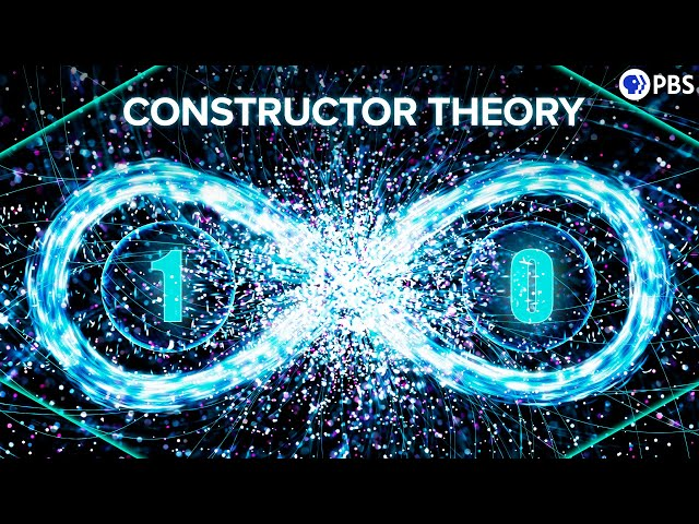 Will Constructor Theory REWRITE Physics?