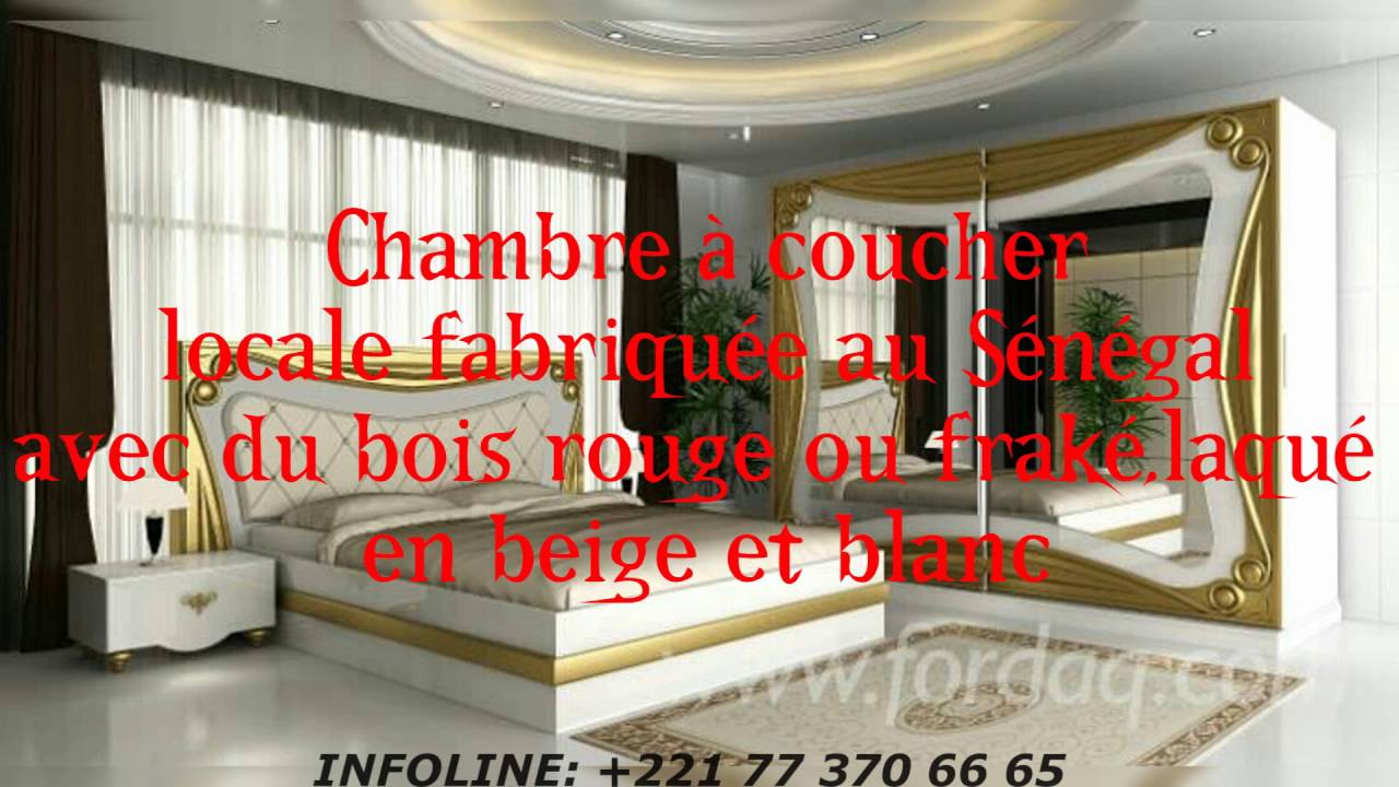 Chambre coucher youtube for Chambre a coucher