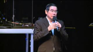 What is God Saying? - Pr Chew Weng Chee // 4 & 5 July 2015
