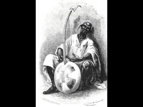 Sèkè Kouyaté - Charte de Kouroukan Fouga (les 44 articles au complet expliqués) !!!!