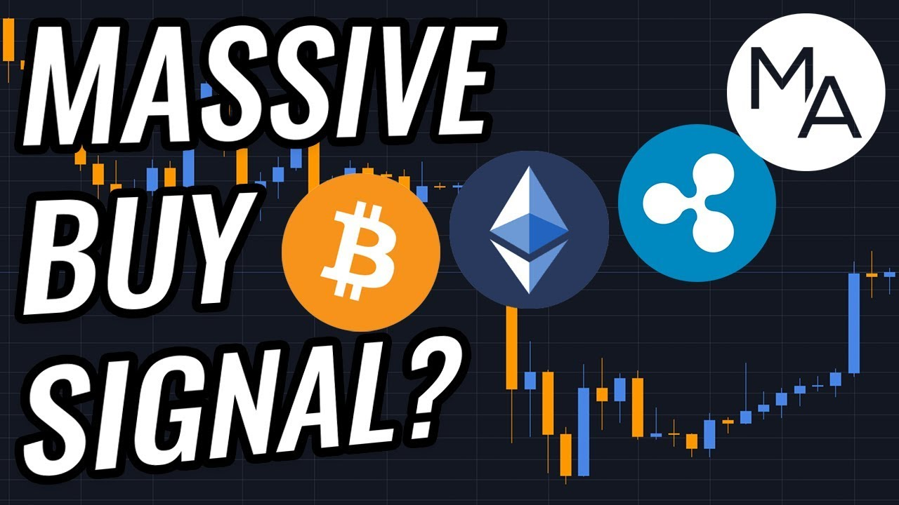 signal to buy in cryptocurrency
