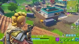 Fortnite mini clip
