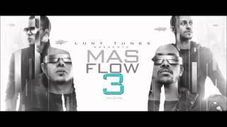 Mas Flow 3 - Arcangel Ft. Farruko, Baby Rasta, Yandel, Voltio & Gringo