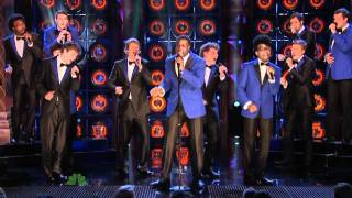 "The Sing Off 2011 - Dartmouth Aires - ""Midnight Train to Georgia"" by Gladys Knight - Week 9"