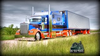 Owner Operator Interview - 4th Arrow Trucking