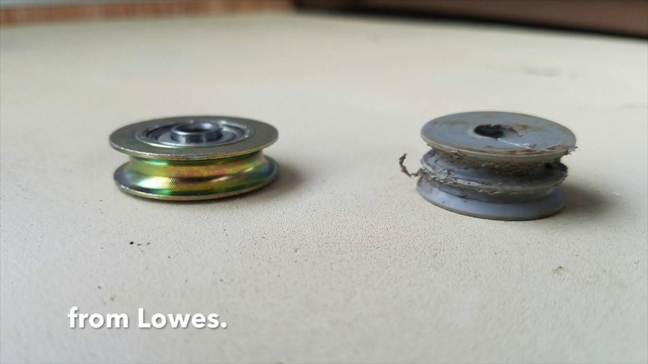 medium resolution of repairing my pop up lift system