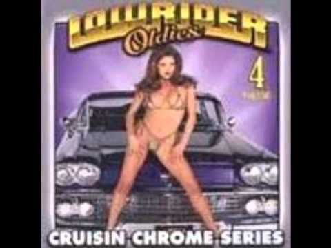 """Lowrider Oldies """"Close Your Eyes"""""""