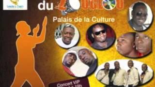 MAT DJ    LE SEIGNEUR DES MIXES ET DJ S          ZOUGLOU  IVOIR MIX    VOL 3