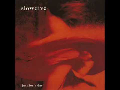 Slowdive - Waves