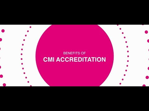 Global MBA - Benefits of Accreditation
